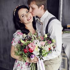 Wedding photographer Ruslan Kornilov (RouslanKo). Photo of 01.06.2015