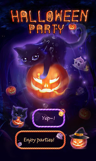 免費下載個人化APP|(FREE) HALLOWEEN PARTY THEME app開箱文|APP開箱王