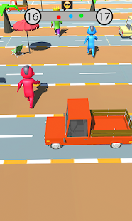 Race Runner 3D for PC-Windows 7,8,10 and Mac apk screenshot 19