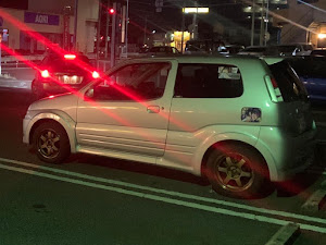 スイフトスポーツ HT81S インチキ軽自動車のカスタム事例画像 油ちゃんさんの2020年02月10日07:46の投稿