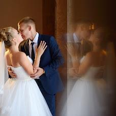 Wedding photographer Vladimir Dmitrovskiy (vovik14). Photo of 11.08.2017
