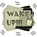 Wake Up Screen icon