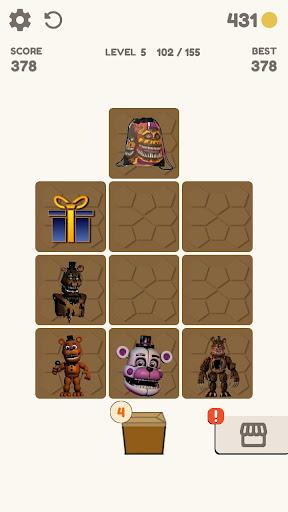 Merge Freddy : Evolution apkdebit screenshots 1