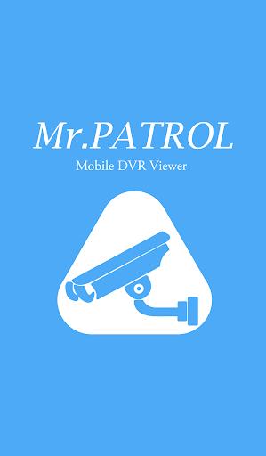Mr.Patrol ss1