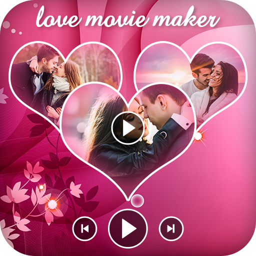 Love Photo Video Maker With Music