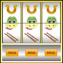 Snakes and Ladders Slot Machine. Free Bonus Games icon