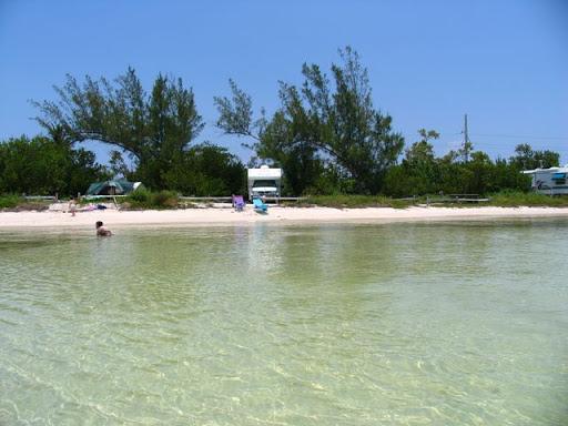 mehr von Long Key State Park