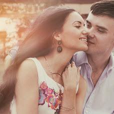 Wedding photographer Yuliya Voroncova (RedLight). Photo of 27.09.2014