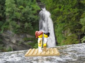 Photo: Reichenbach Falls