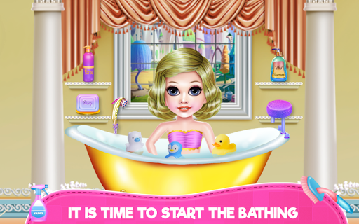 Royal Bathroom Cleanup for PC