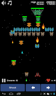 Alien Swarm / Alien Shooter- screenshot thumbnail