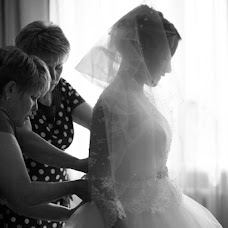 Wedding photographer Mariya Zayceva (mariaigorevna). Photo of 18.07.2014