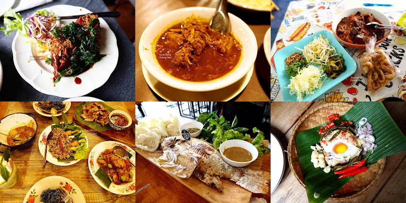 8 Must-try local food in Chiang Mai, Thailand