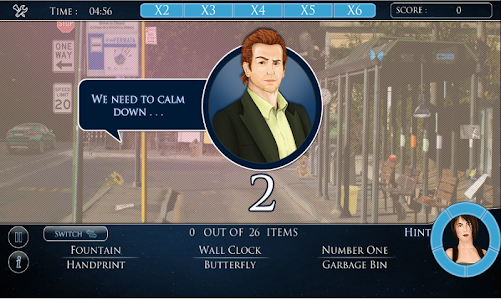 Mystery Case: The Wolf 1 screenshot 11