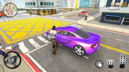 Grand Vegas City Auto Gangster Crime Simulator 1.1.3 screenshots 2