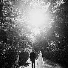 Wedding photographer Sergey Potlov (potlovphoto). Photo of 13.10.2017