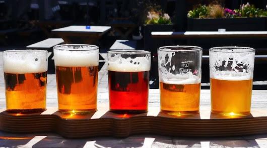 Beber cerveza te puede ayudar en tu salud intestinal