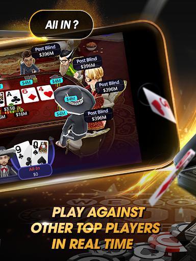 4Ones Poker Holdem Free Casino 2.10.2 screenshots 10