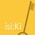 isi:Ki - opens your galaxy icon