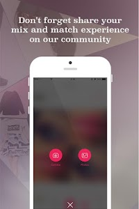 Leku- Fashion social Network screenshot 7