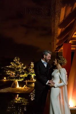Fotógrafo de bodas Mar Falcon (MarFalcon). Foto del 24.03.2017