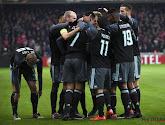 Sensation en Coupe des Pays-Bas: l'Ajax sorti par une D2