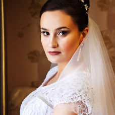 Wedding photographer Sergey Kalinin (kalinin). Photo of 30.01.2017