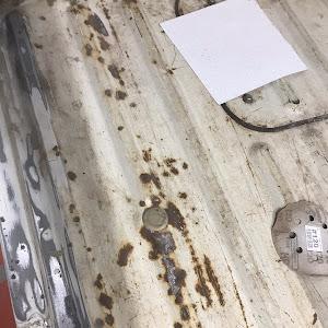 ハイゼットトラックの塗装のカスタム事例画像 Meister さんの2019年01月07日01:16の投稿