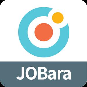 JOBara 아이콘
