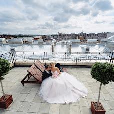 Wedding photographer Vladimir Shumkov (vshumkov). Photo of 09.11.2018