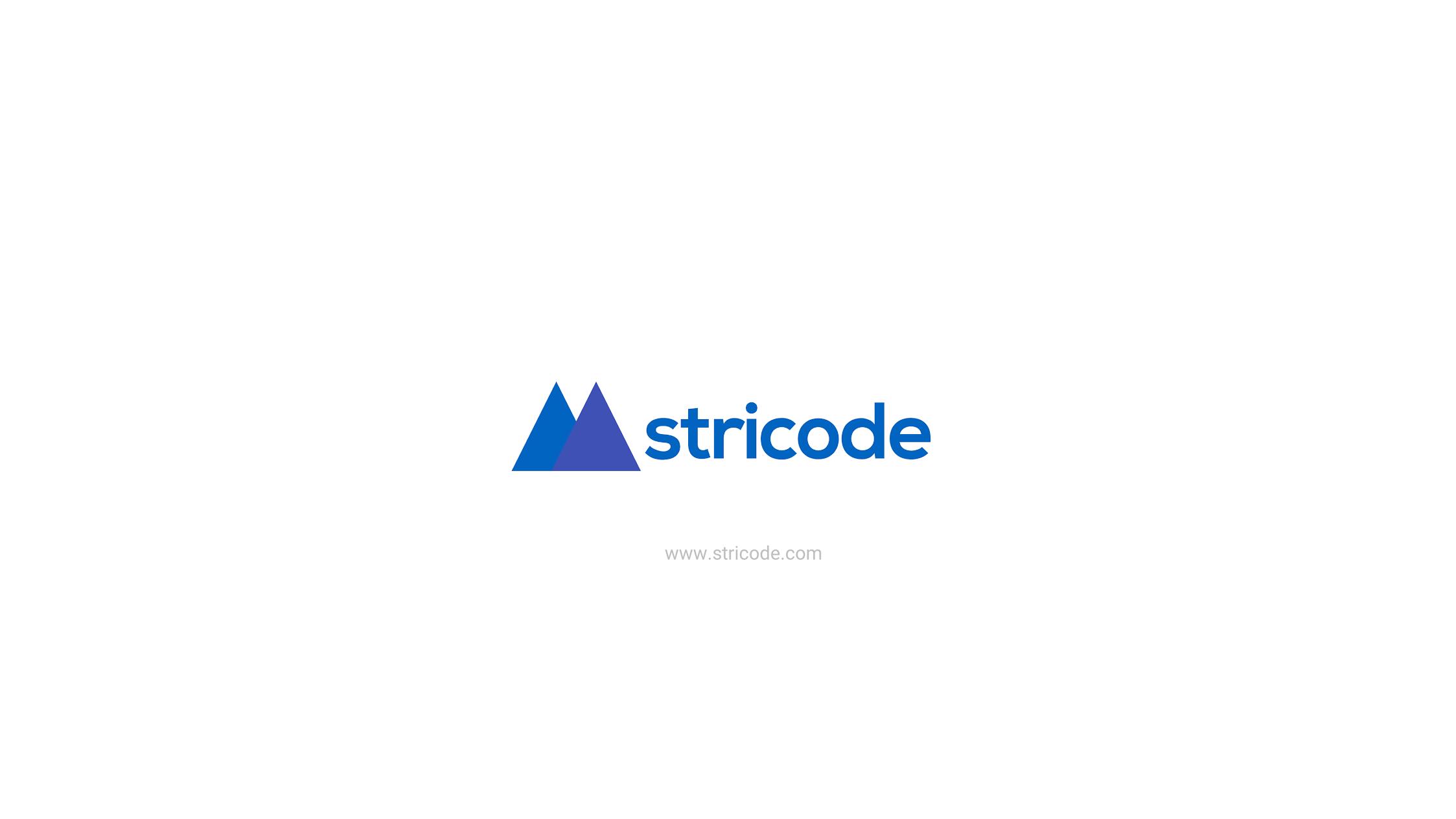 Stricode Mobile