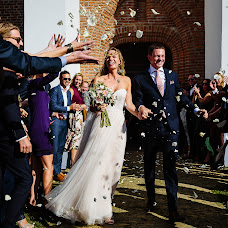 Wedding photographer Susan Eikenaar (susansusan). Photo of 19.12.2016