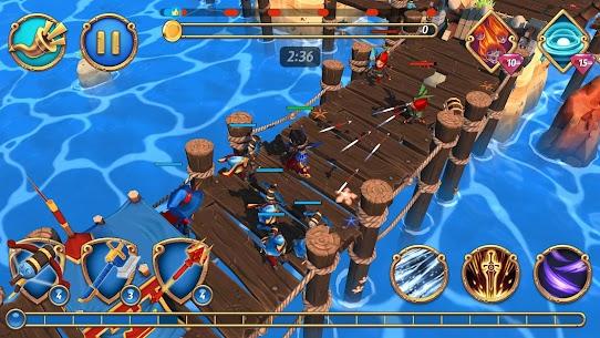 Royal Revolt 2: Tower Defense RPG and War Strategy 8