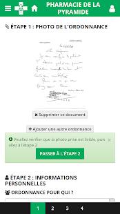 Download Pharmacie de la Pyramide les Ulis For PC Windows and Mac apk screenshot 6