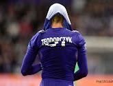 Cette saison, les statistiques de Teodorczyk deviennent peu à peu dramatiques