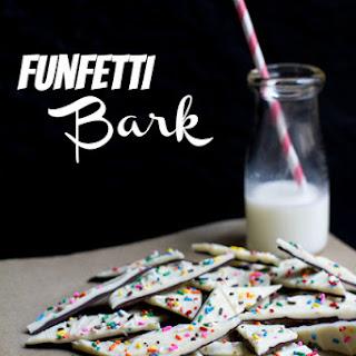 Funfetti Bark