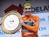 Daryl Impey pikt ritwinst mee in de Tour Down Under