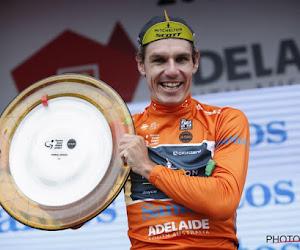 Alleskunner van Mitchelton viert na etappe waarin de groten zich tonen, twee Belgen in top tien in Dauphinérit