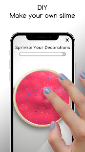 Super Slime Simulator - Satisfying Slime App Screenshot