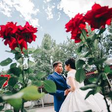 Wedding photographer Aleksandr Logashkin (Logashkin). Photo of 25.09.2018