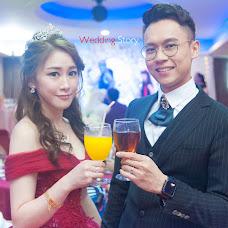 Wedding photographer sean leanlee (leanlee). Photo of 19.09.2018