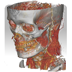 DroidRender - 3D DICOM viewer icon