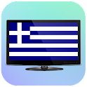Greece TV icon