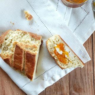Paleo Crusty Bread
