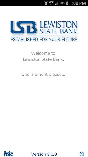 Lewiston State Bank Mobile