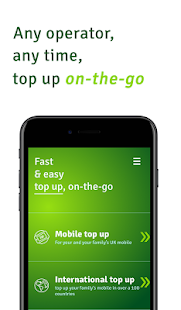 Kwikpay – Mobile Top Up- screenshot thumbnail