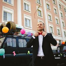 Wedding photographer Aleksandr Illarionov (illarionov). Photo of 18.09.2014