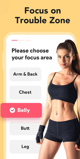 Women Workout at Home - Female Fitness Apk 2