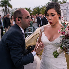 Wedding photographer Tiago Carvalho (TiagoCarvalho). Photo of 27.03.2018