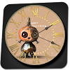 Halloween Night Clock APK